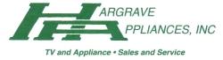 Hargraves Appliances