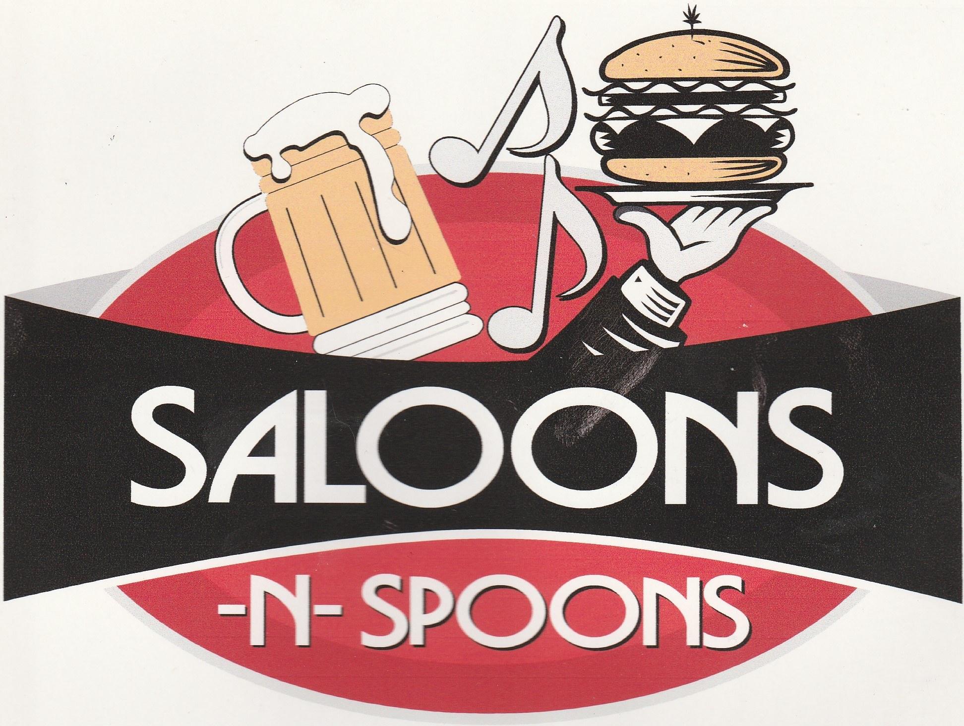 Saloons N Spoons