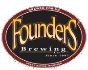 Founders Beer